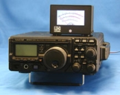 FT Meter for FT-857 and FT-897