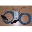 HW-40HP - HW-40HP Multi - Band Antenna 40-6m 400W, 50Ohm