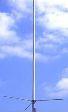 W2000 - W-2000 Watson 6m/2m/70cm Base Station Vertical