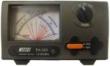 RX-203 - RX-203 1.8 - 200MHz SWR / Watt Meter